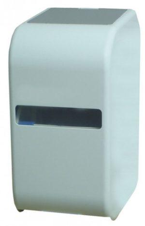 מתקן נייר טואלט פטנט ל-2 גלילים מתקן נייר טואלט פטנט ל-2 גלילים