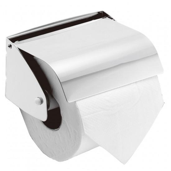 מתקן נייר טואלט בודד