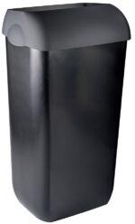 פח 23 ליטר שחור תלוי
