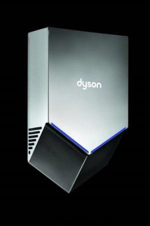 מייבש ידיים סילוני עילי דייסון DYSON - V style מייבש ידיים סילוני עילי דייסון DYSON - V style