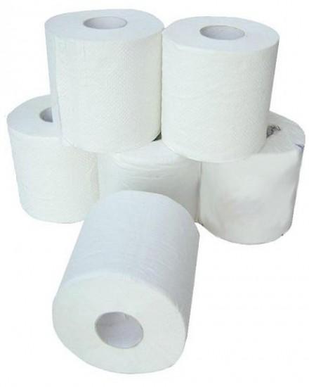 נייר ניגוב ידיים בגלילים